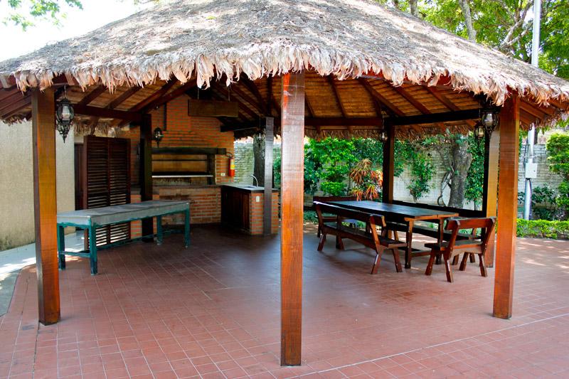 Cabaña Don Jorge